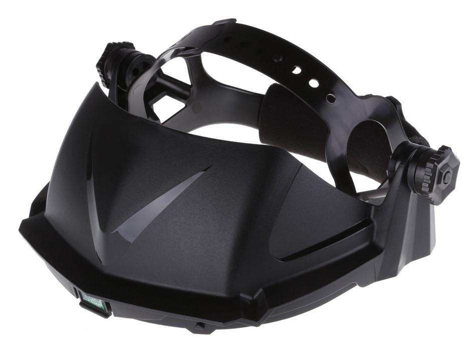 10 x MSA V-Gard General Purpose Headgear Harnesses with Visor Adjustment Kn