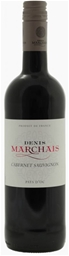 Denis Marchais Cabernet Sauvignon 2018 (6 x 750mL) France