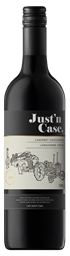 Just'n Case Classic Collection Cabernet Sauvignon 2016 (12 x 750mL) SA