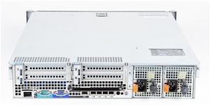 DELL R710 SERVER, 2x X5550, 144GB, 2.4 T