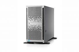 HP ML350p-Gen8 SERVER, 2x E5-2680, 384GB, 7.2 TB
