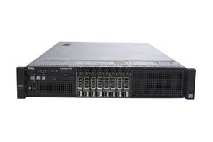 DELL R720 SERVER, 2x E5-2680, 288GB, 24