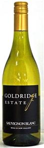 Goldridge Estate Sauvignon Blanc 2018 (1