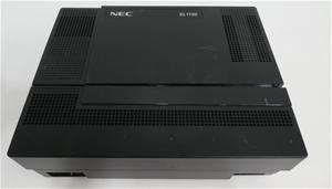 Carton of Used NEC Telco Stock