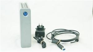 Lacie d2 TBT USB3 External 1TB Hard Driv