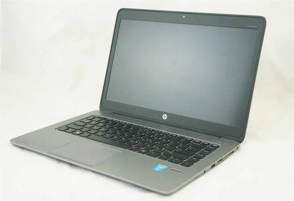 HP EliteBook Folio 1040 G2 14-inch Notebook