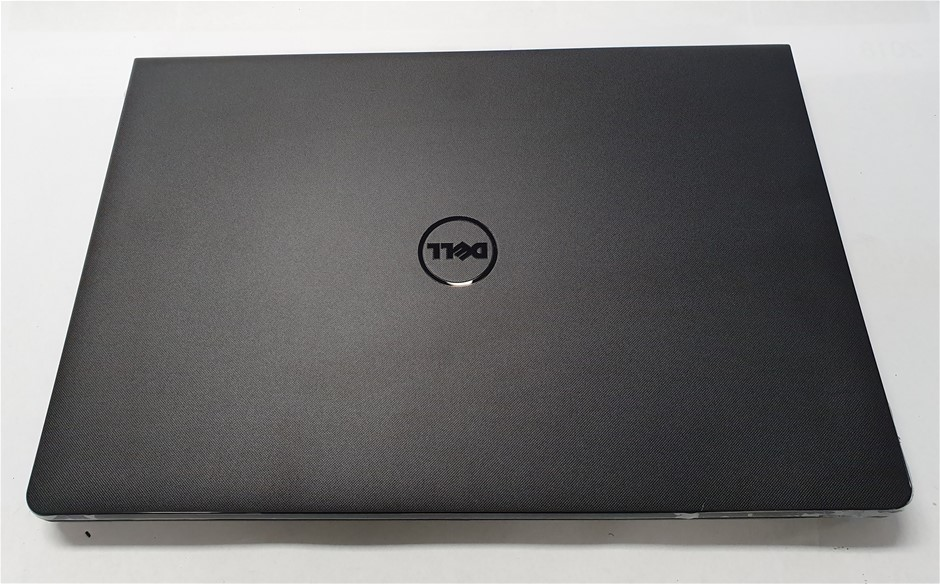 Dell Inspiron 5559 15.5-inch Notebook, Black