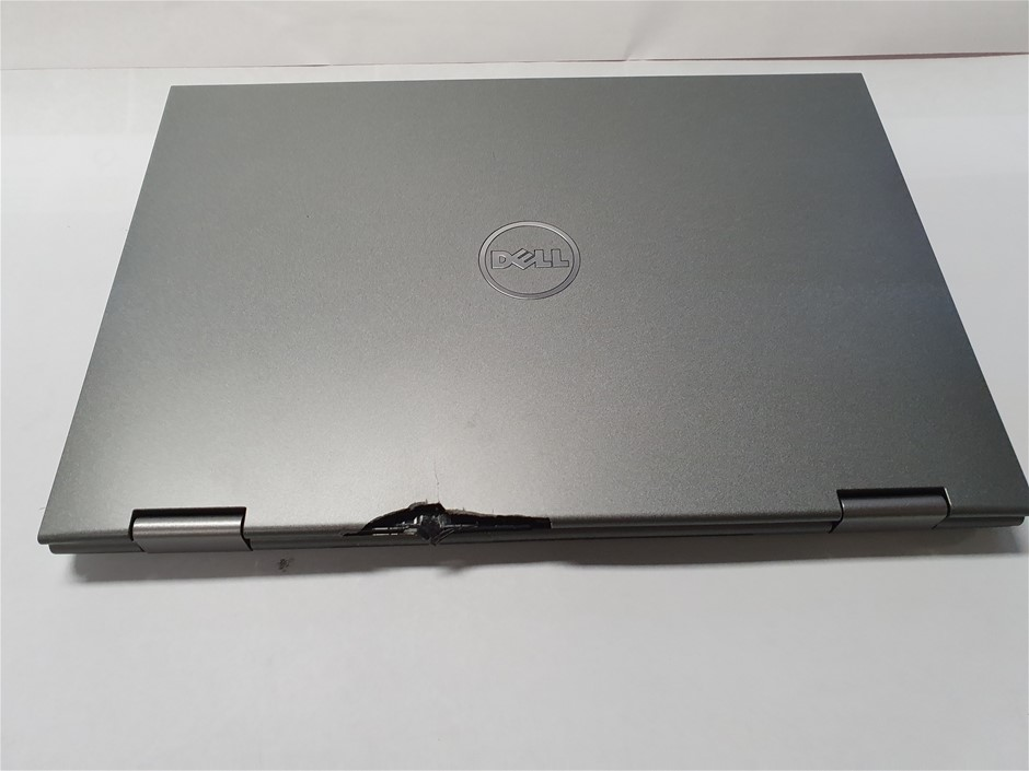 Dell Inspiron13 5379 13.3-inch Notebook, Grey