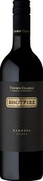 Thorn-Clarke Shotfire Shiraz 2017 (6 x 750mL), Barossa, SA.