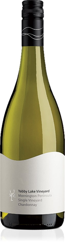 Yabby Lake Single Vineyard Chardonnay 2018 (6 x 750mL), Mornington Pen.