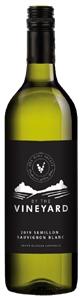 By The Vineyard Semillon Sauvignon Blanc