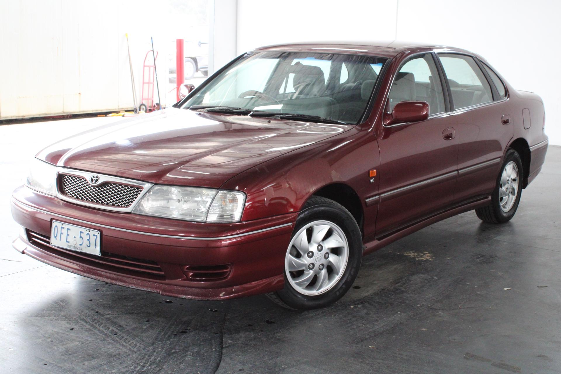 2000 Toyota Avalon VXI MCX10R Automatic Sedan
