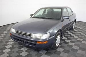 1996 Toyota Corolla Conquest AE102 Autom