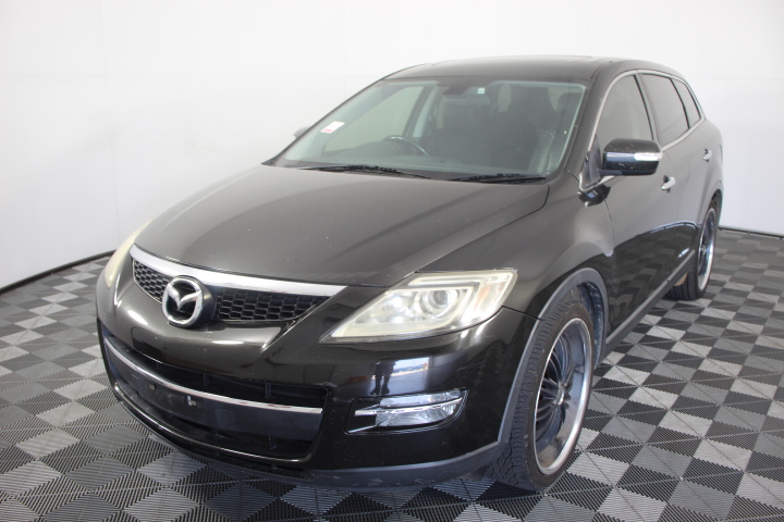 2008 Mazda CX-9 Luxury Automatic 7 Seat Wagon