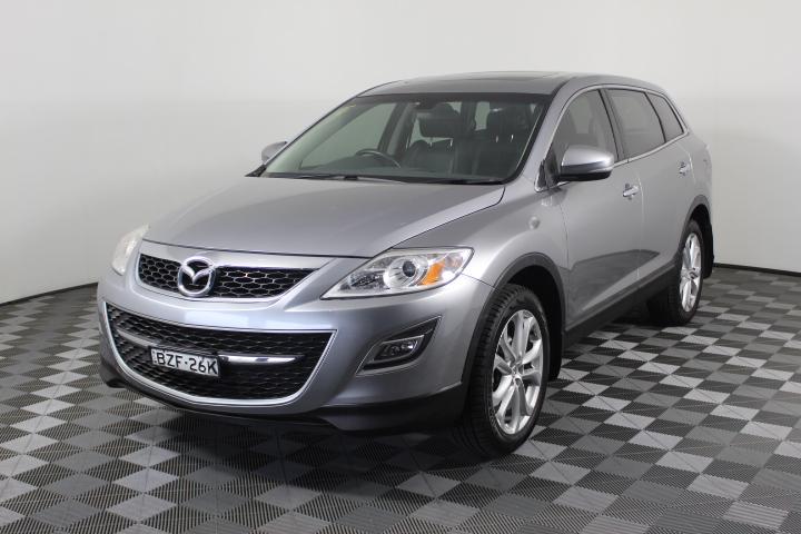 2011 Mazda CX-9 Luxury Automatic 7 Seats Wagon