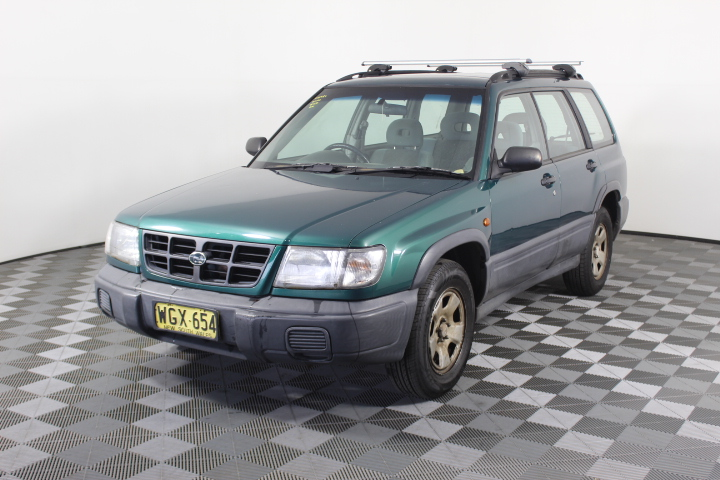Subaru Forester GX Automatic Wagon