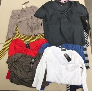 (21 Pack) Assorted Size/Design Maternity
