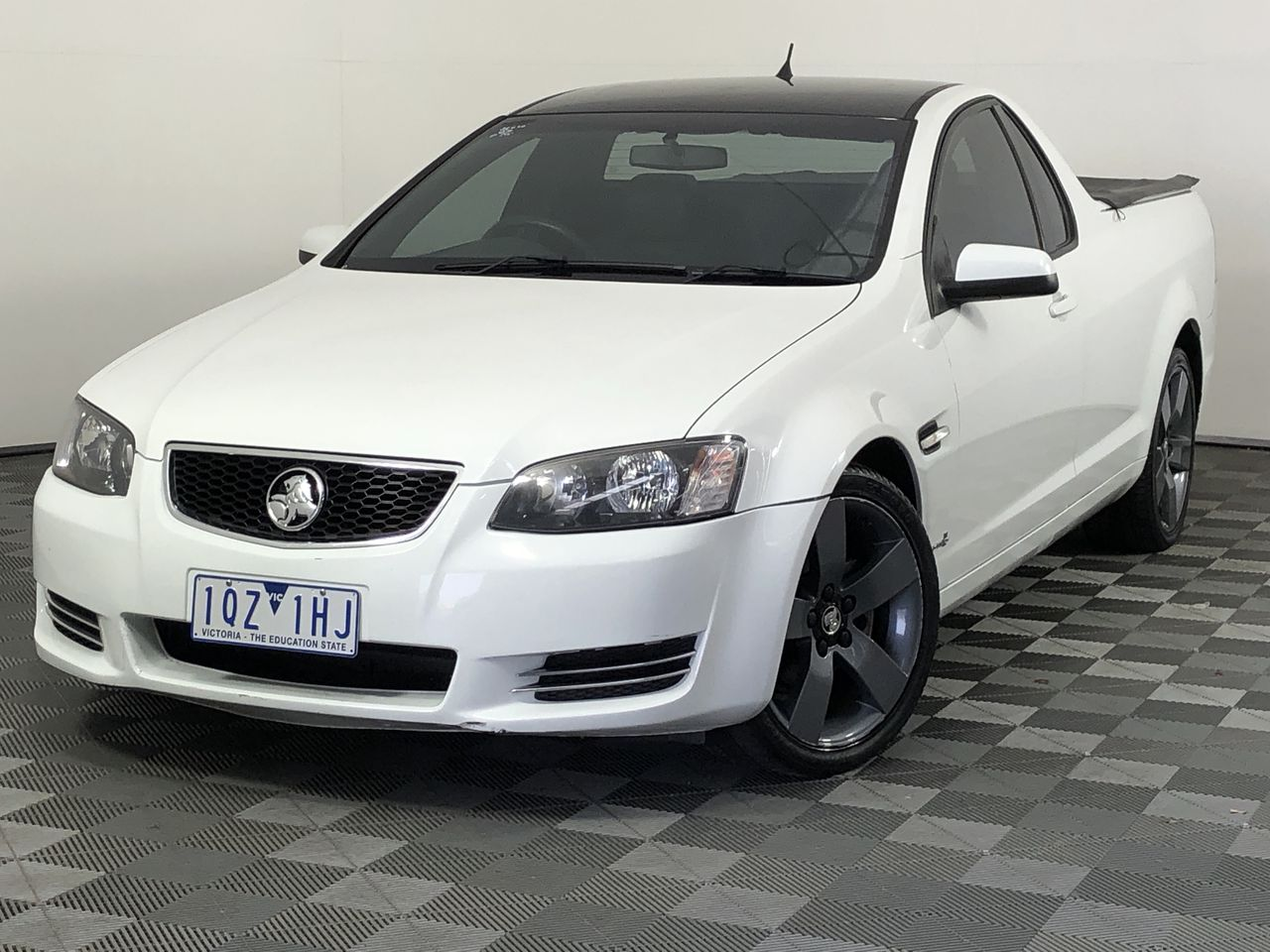 2012 Holden Commodore Omega VE II Automatic Ute
