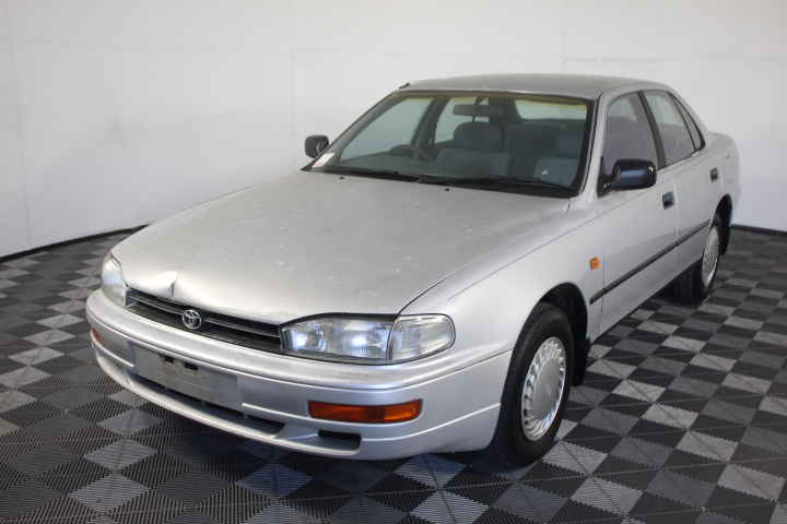 1994 Toyota Camry CSI SXV10 Automatic Sedan