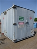 Container Engineering 3MFGS 10 Foot Dangerous Goods Container