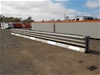 12 Metre Steel Crash Barrier