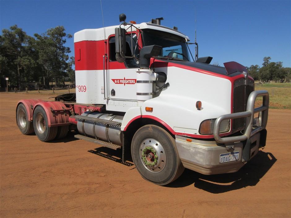 1999 Kenworth T404 6 x 4 Prime Mover