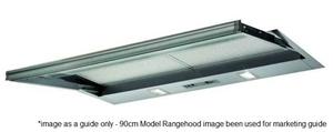Kleenmaid 60cm Slide Out Rangehood (RHSO