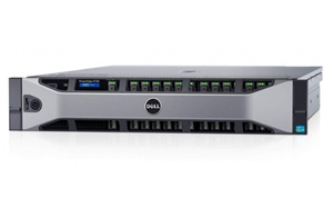 Dell PowerEdge R730 Rackmount Server, Bl