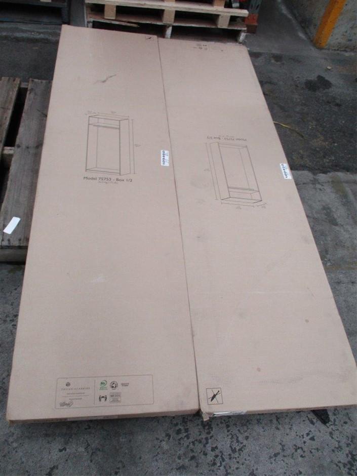 TVILUM 75753 CM Cabinet
