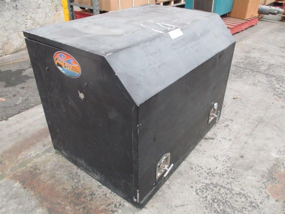 Ute Tray Tool Box