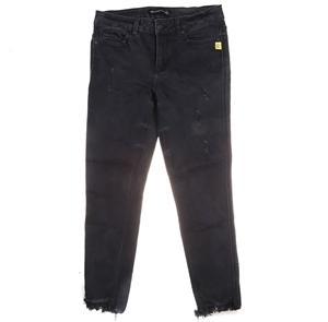 BETTINA LIANO Women`s Dejavu Crop Jeans,
