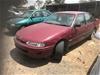Holden Commodore Automatic Sedan