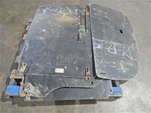 QMW Excavator Security Screen (Pooraka,