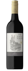 Eagle Tower Merlot NV (12x 750mL) SEA