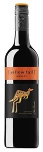 Yellow Tail Merlot (12 x 750mL), SE, AUS