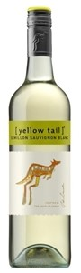 Yellow Tail Semillon Sauvignon Blanc (12 x 750mL), SE, AUS.