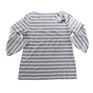 3 x SEG`MENTS Women`s Striped Tops with