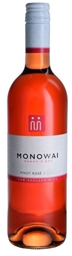 Monowai Winemaker's Selection Rose 2019 (12 x 750mL) Hawke's Bay, NZ