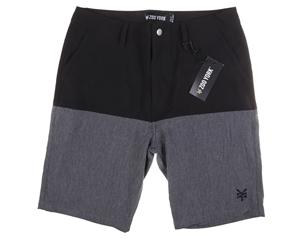 ZOO YORK Boy`s Shorts, Size 16, Polyeste