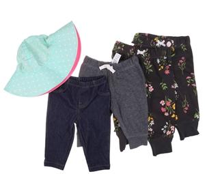 5 x Assorted Girls Clothing; Incl; Leggi