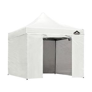 Instahut 3x3m Outdoor Gazebo - White