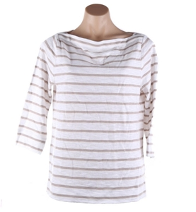 SPORTSCRAFT Women`s Carol Stripe T-Shirt