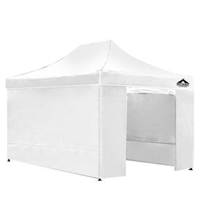 Instahut 3x4.5m Outdoor Gazebo - White