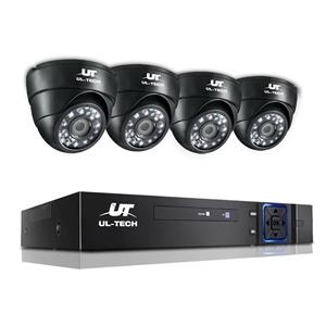 UL-tech CCTV Security Camera Home System