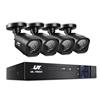 UL-tech CCTV Security Camera System Home DVR 1080P 2MP HD Day Night