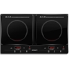 Devanti Induction Cooktop Portable Ceramic Electric Kitchen Hob
