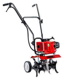 Giantz Cultivator 65CC Tiller Petrol Rot