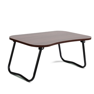 Portable Bed Tray Table Breakfast Tea PC