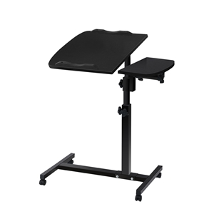 Rotating Mobile Laptop Adjustable Desk B