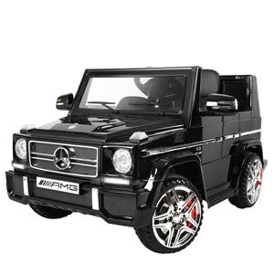 Rigo Kids Ride On Mercedes Benz G65 - Bl